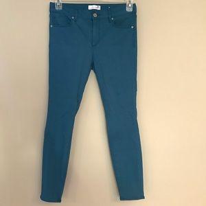 Ann Taylor Loft Skinny Legging Jeans